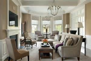 Traditional Living Rooms by Award Winning Boston Interior Design Firm Wilson Kelsey