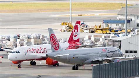 Musterbrief Beschwerde Airline Beschwerde Gegen Niki Insolvenzverfahren In Deutschland Wirtschaft