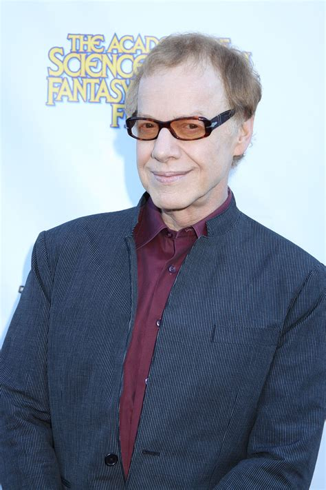 danny elfman awards exclusive photos from the 39th annual saturn awards