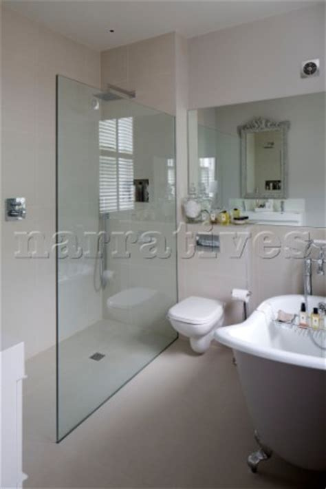 freestanding bath shower screen rs175 31 glass shower screen in bathroom with f