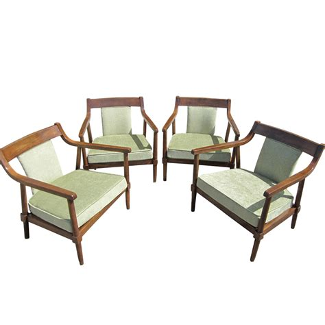 Scandinavian Chairs by Midcentury Scandinavian Lounge Chairs By American
