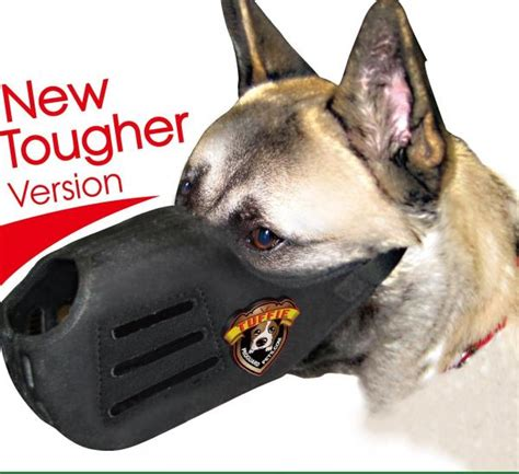 comfort muzzle for dogs grooming lot 4 proguard tuffie dog muzzle comfort no bite