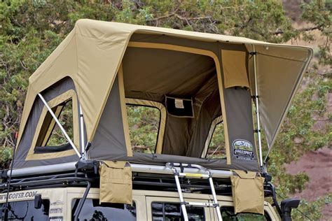 Clear Awnings For Home Adventure Series M49 Roof Top Tent Freespirit Recreation