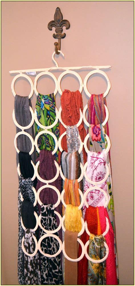 Makeup Organizer Ikea scarf organizer ideas home design ideas
