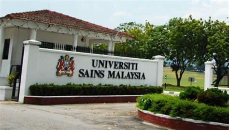 Universiti Sains Malaysia Mba Requirement by Universiti Sains Malaysia Pages Learnmalaysia
