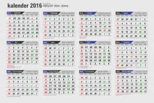 Kalender 2018 Jawa Wallpaper Kalender 2016 Hd Wallpapers