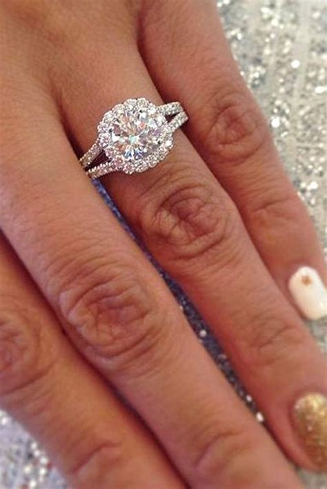 69 The Best Engagement Rings For Women In 2019