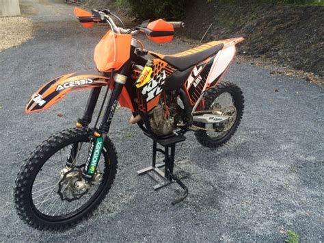 Ktm 4 Stroke Models Ktm 250 Four Stroke For Sale In Killaloe Clare From