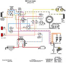 oliver 1650 wiring diagram wiring free printable
