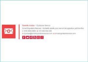 signature design plans quot the professional quot email signature made by email signature