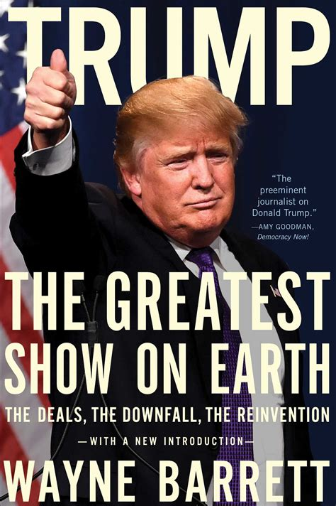 donald trump books trump ebook by wayne barrett official publisher page