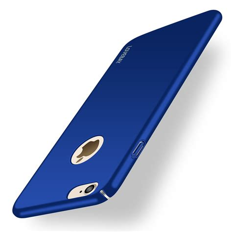 New Iphone 6 6s Plus Baby Skin Ultra Thin 0 6mm Soft Blue 1 iphone 6s 7 plus ultra thin luxury shockproof cover