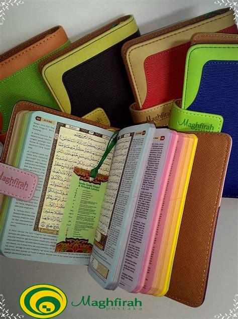 Buku Iqro Edisi Cover al quran pelangi al jalil a6 jual quran murah