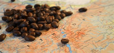 best coffee in the world the best coffee in the world a gourmet s guide to 30 top