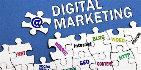 perkembangan digital marketing  indonesia memiliki