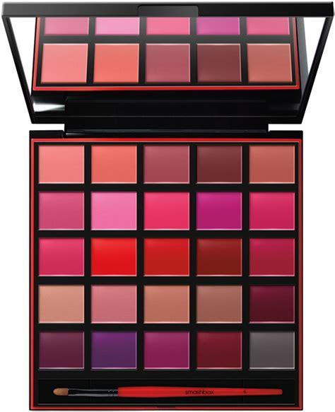 Akrilik Palette Lipstickmatte lipstick pallet the of