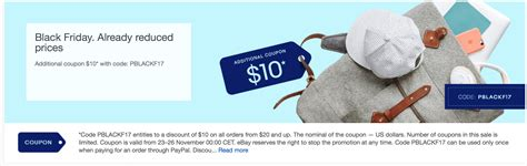Ebay E Gift Card - ebay 10 off 20 sitewide 20 ebay gc for 10 tur prestige