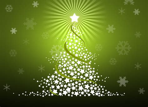 merry christmas tree design photoshop tutorials