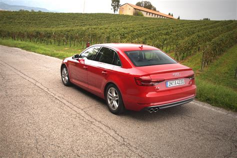 Audi Ultra Motoren by Audi A4 2 0 Tdi Ultra 190 Auto55 Be Tests