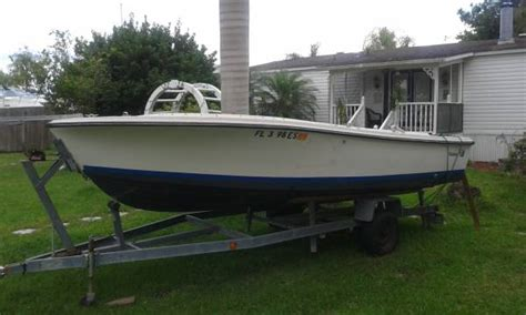are wellcraft boats wood free gone free welcraft 18 center console hull ft myers