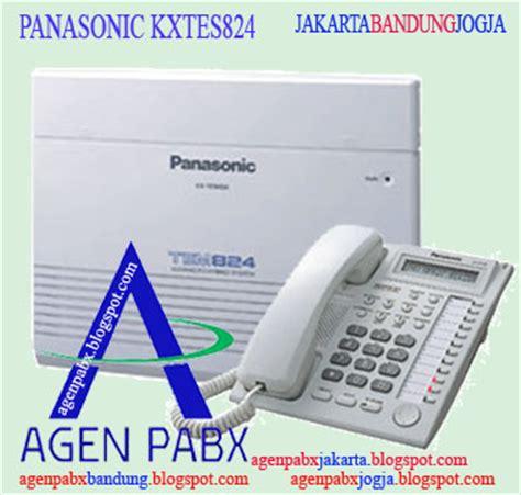 Gudang Pabx Panasonic agen pabx