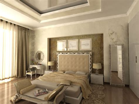 Classic Modern Bedroom Design small apartment bedroom layout ideas apartment design ideas