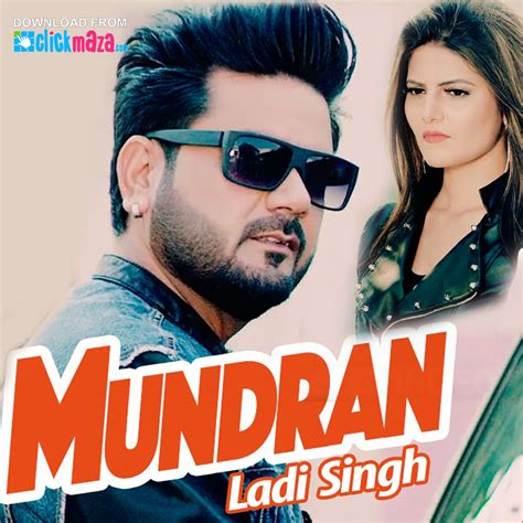 song mp3 2016 mundran ladi singh punjabi song free