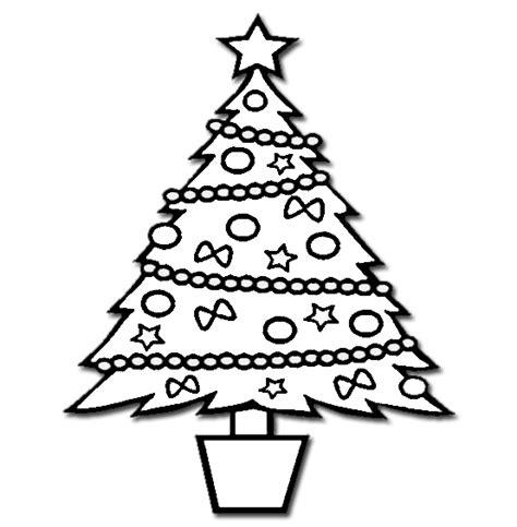 dibujos de navidad arboles dibujos de 193 rboles de navidad para colorear e imprimir