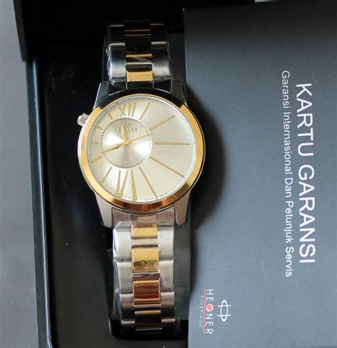 Jam Wanita Hegner 5005 Original original 100 hegner jam tangan hegner wanita pria