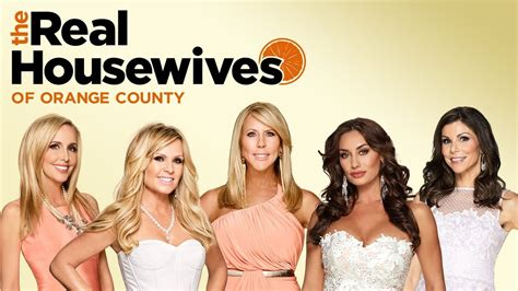 real house wives how to watch the real housewives of orange county online