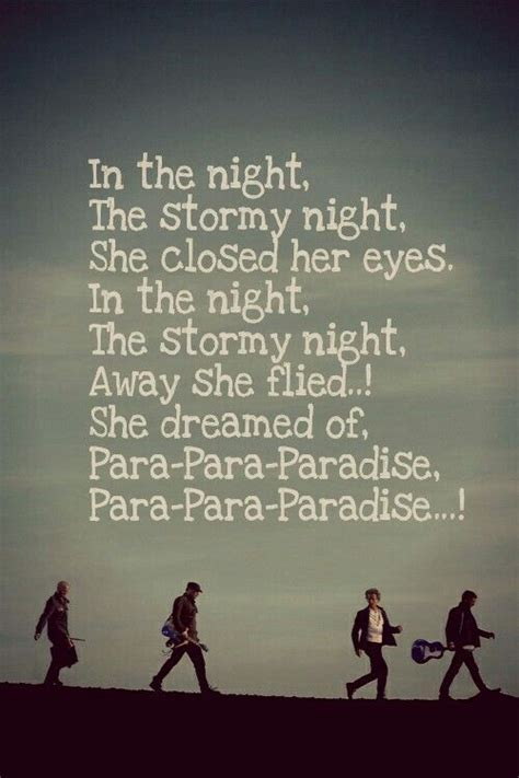 coldplay lyrics paradise 25 best ideas about coldplay paradise on pinterest