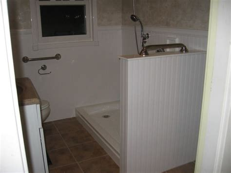 how high should wainscoting be in a bathroom 17 best images about bead board wainscoting ideas on