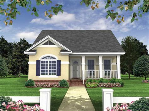 Small Home Designs Bloombety Beautiful Small Affordable House Plans Small