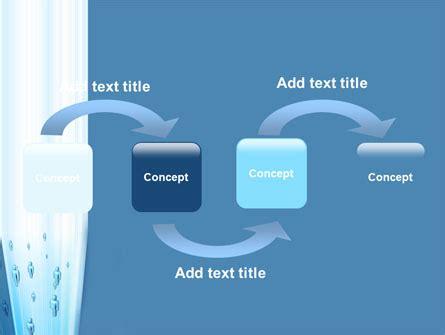 Blaue Powerpoint Vorlage Blaue Menschen Abstrakt Kostenlose Powerpoint Vorlage