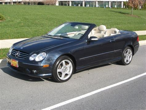 old car repair manuals 2005 mercedes benz cl class lane departure warning 2005 mercedes benz clk 2005 mercedes benz clk for sale to purchase or buy classic cars for