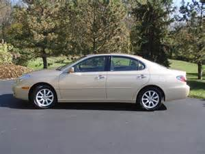 picture of 2002 lexus es 300 base exterior