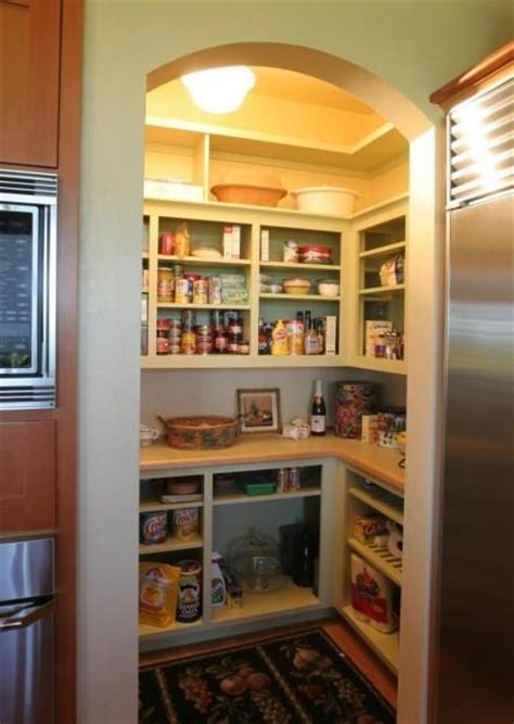 Open Pantry by Discover And Save Creative Ideas