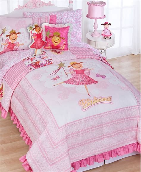 Magical Fairy Bedding For Your Little Girl Princess Bedding Set