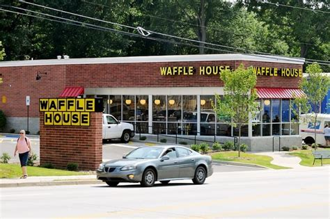waffle house opens for 24 hour business greenville journal