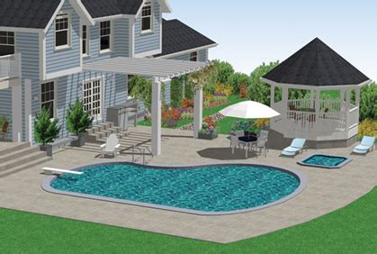 Free Patio Design Tool free patio design software online designer tools
