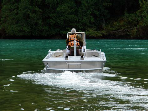 used aluminum river jet boats 18 jet boat the ultimate river boat aluminum boat by