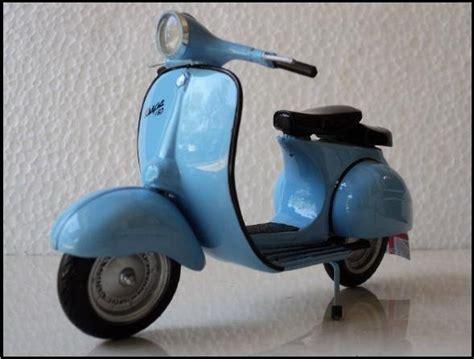 Miniatur Vespa 125 U 1953 Diecast Newray Motor Ride 132 850 best images about vespa dreamin on