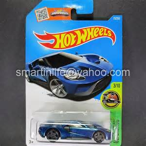 Hot Wheels? 2017 Ford (end 7/19/2017 10:15 AM   MYT )