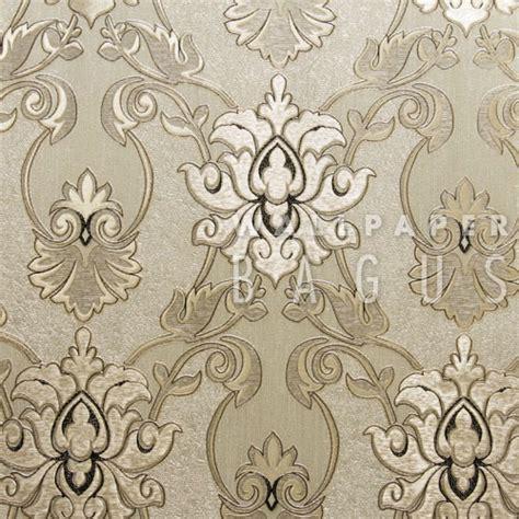 Walpaper Dinding Mewah Salur Classic 5m2 Roll ragam motif klasik serba serbi wallpaper bagus