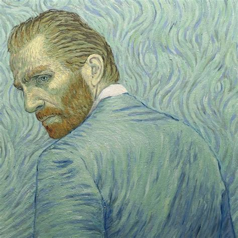 you can now live like van gogh in the bedroom arch2o com loving vincent animated film features 62 450 hand painted