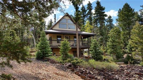 Cabins For Sale Utah Mountains by Cabin For Sale On 4 Lots In The Southern Utah Mountains
