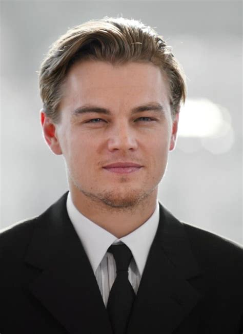 what is dicaprio s haircut called 18 elegant leonardo dicaprio beard styles beardstyle