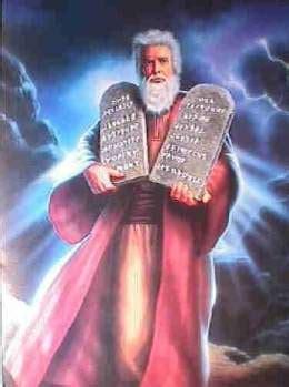 imagenes biblicas moises mois 233 s ecured