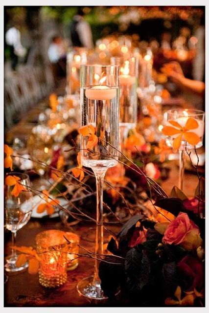 autumn wedding table decoration ideas autumn inspired i do the historic cadre building