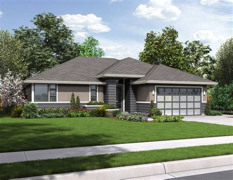 modern ranch style house plans 10 ranch house plans with a modern feel